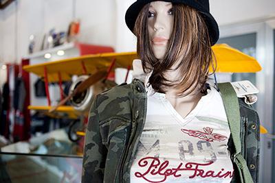 VOLANDIA: Parco e Museo del Volo