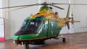 A109A-II