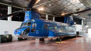 CH-47C Chinook