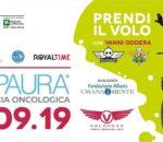 (Italiano) Pazienti oncologici e disabili in sella con Odderra: a Volandia la paura vola via