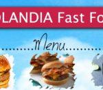 (Italiano) Volandia Fast Food aperto dal 5 settembre