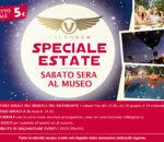 (Italiano) Sabato sera al museo, speciale estate 2021