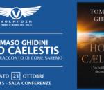 """(Italiano) Conferenza e presentazione del volume """"Homo Cælestis"""""""